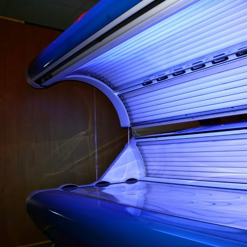 Rent & Hire Sunbed
