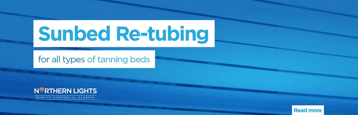 Sunbed Retubing